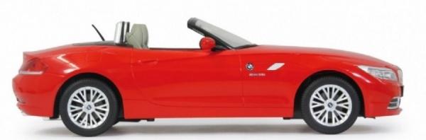 BMW Z4 CABRIO RASTAR 1:12 RTR - červené