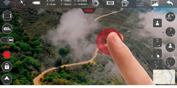 Syma W1PRO - FULL-HD, GPS, 18 minut