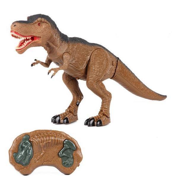 RC Tyranosaurus REX