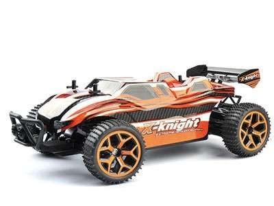 X-Knight TRUGGY FIERCE 1:18 RTR, 4WD - Oranžová